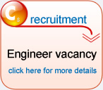 Engineer Vacancy